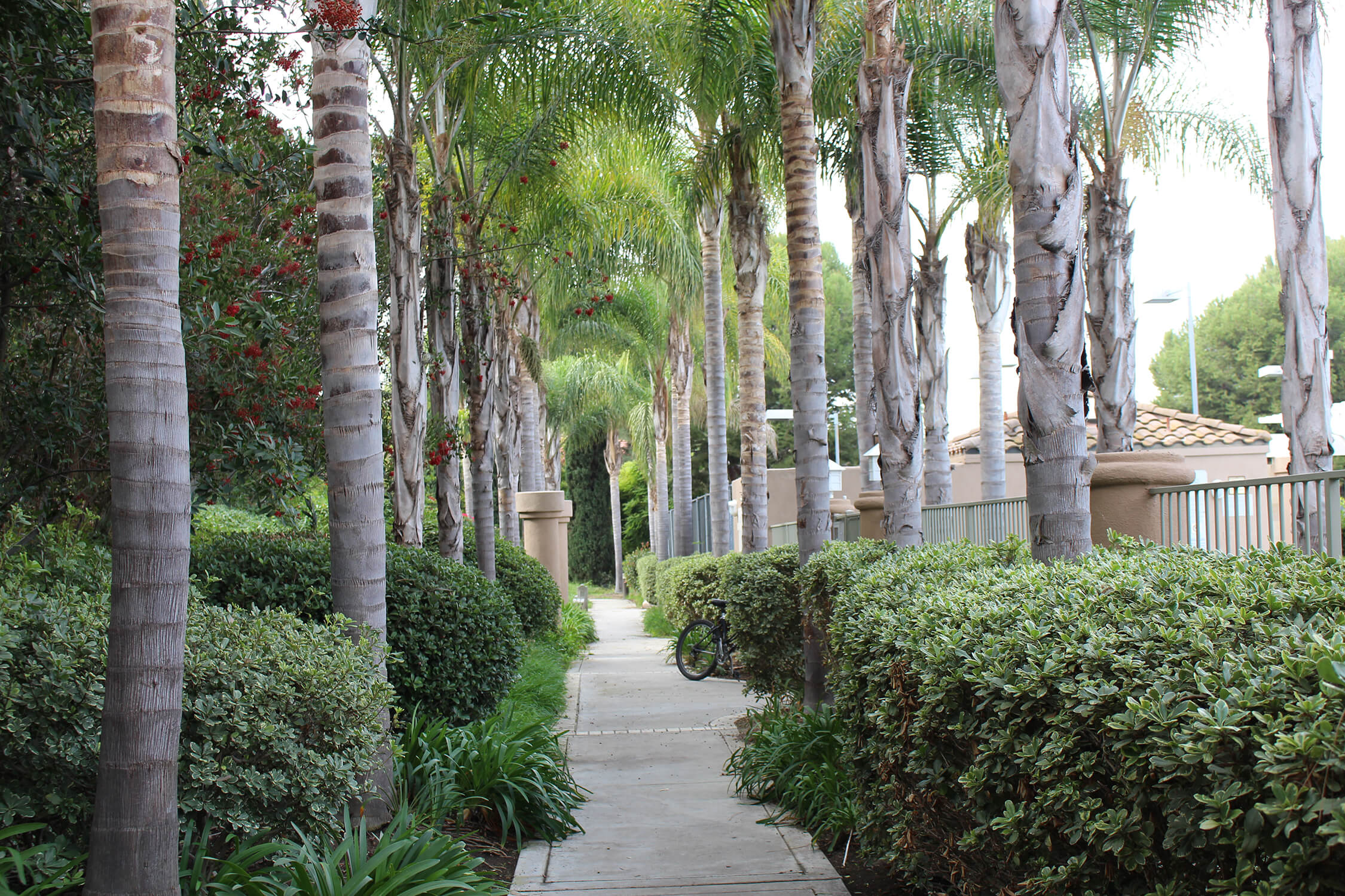 Amenities Map Page | Irvine Campus Housing Authority